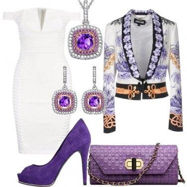 Outfit Particolare e sexy