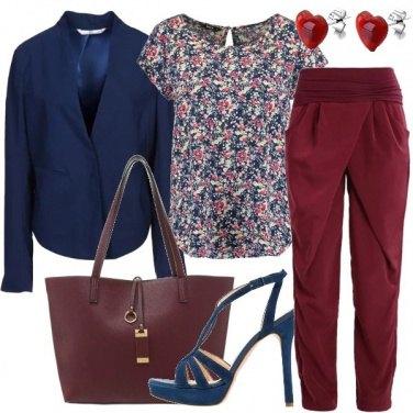 Outfit Semplice di giorno