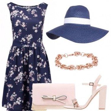 Outfit Fresche ed eleganti