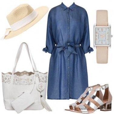 Outfit Shopping mattutino