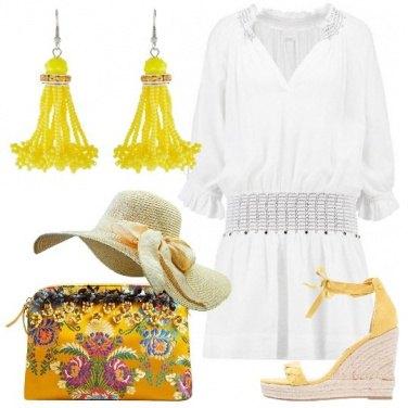Outfit Raggi di sole