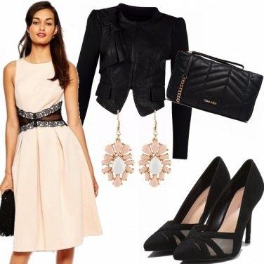 Outfit Romantico natale