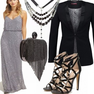Outfit Cin cin