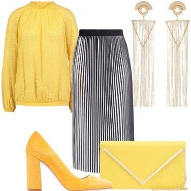 Outfit Simmetria