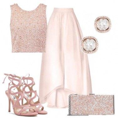 Outfit Un incanto
