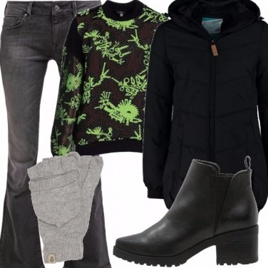 Outfit Trame