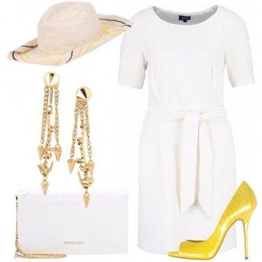 Outfit Fascino italiano