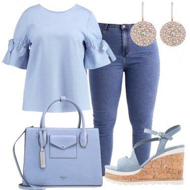 Outfit Le sfumature