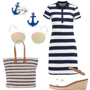 Outfit Profumo di vacanze