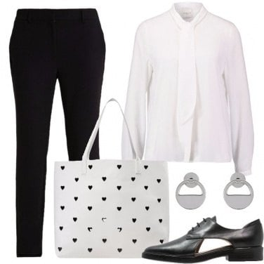 Outfit Cuoricini
