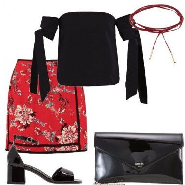Outfit Oriente