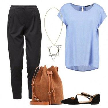 Outfit Un sapore semplice
