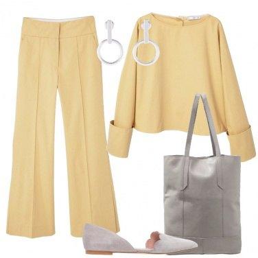 Outfit Oggi scelgo il Minimal