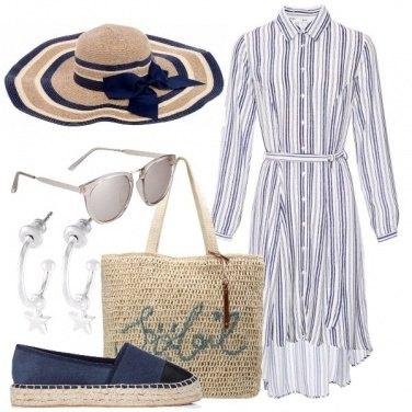 Outfit Riparo dal sole