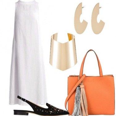 Outfit Fresco lino