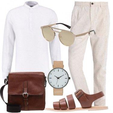 Outfit Alte temperature