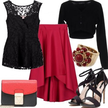 Outfit Occasione importante