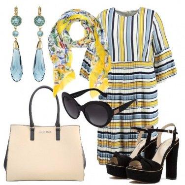 Outfit Diva italiana