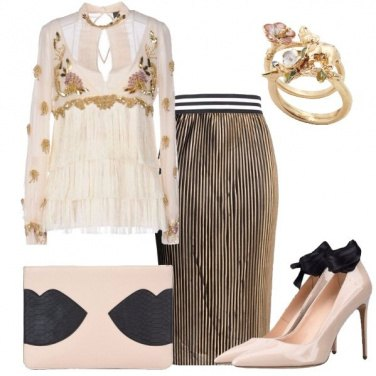 Outfit Tendenze di stile