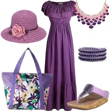 Outfit Violissima