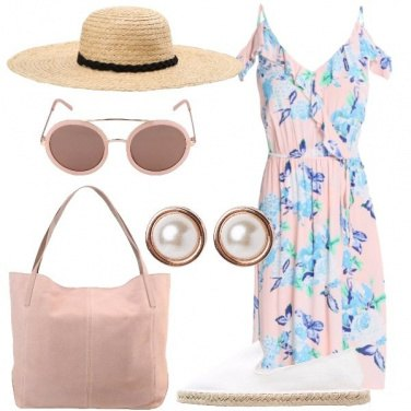 Outfit Una giornata al lago