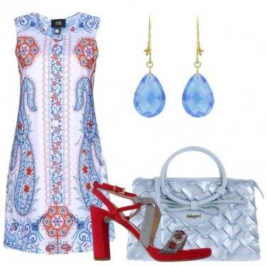 Outfit Eccellenza italiana
