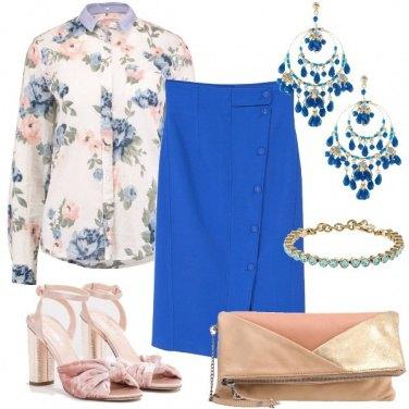 Outfit Il piacere di piacersi