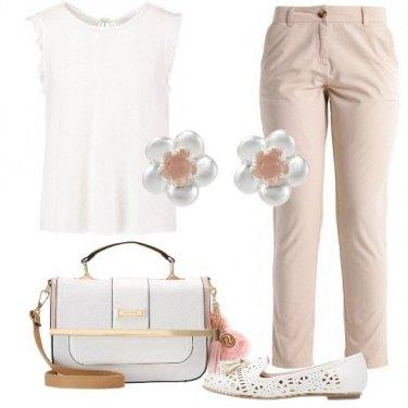 Outfit Toni leggeri