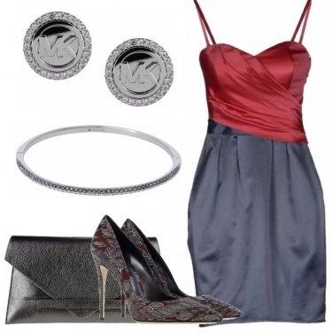 Outfit La donna di classe