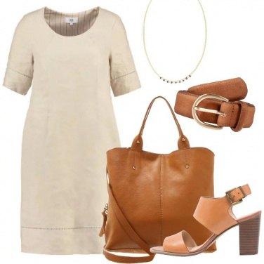 Outfit L\'essenza dello stile