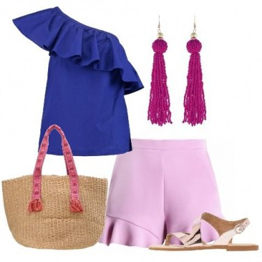 Outfit Week end