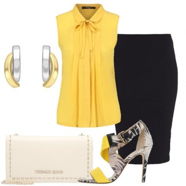 Outfit Lo chic made in Italy