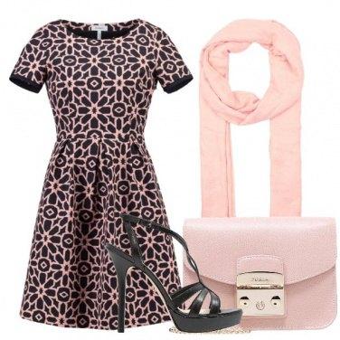 Outfit Lo stile italiano