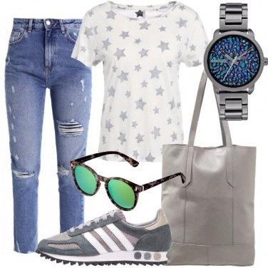 Outfit Casual per il giorno