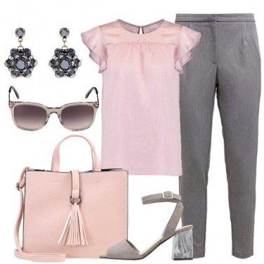 Outfit Perfetta per la giornata