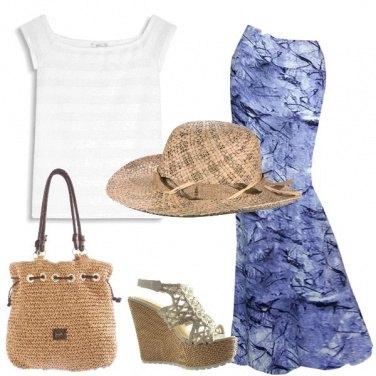 Outfit La sirena