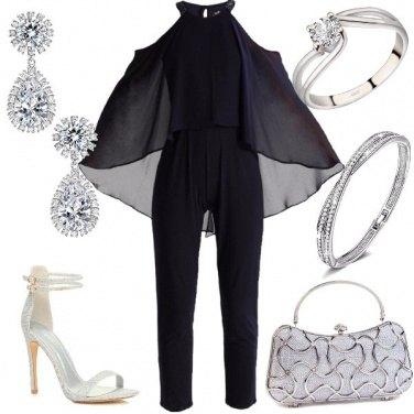 Outfit Preziosissima