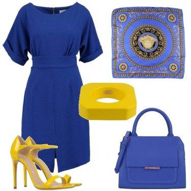 Outfit L\'Italia nel cuore