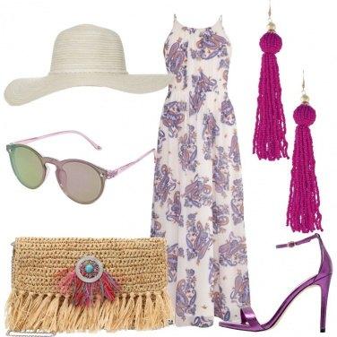 Outfit Appuntamento al mare
