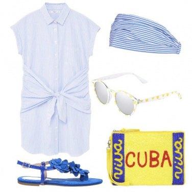 Outfit Viva Cuba