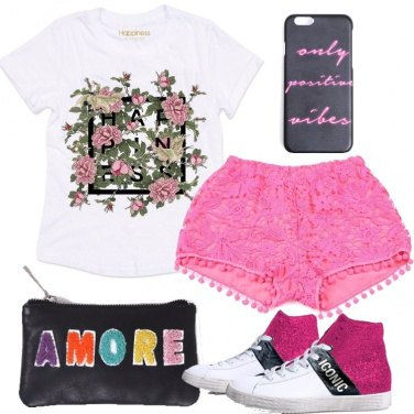 Outfit Positiva