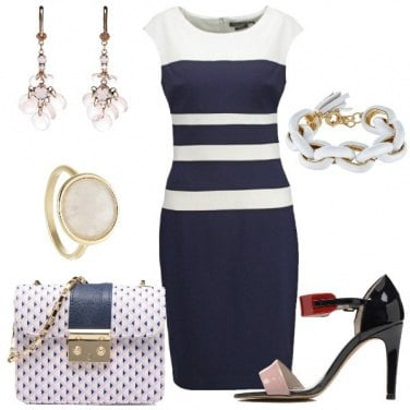 Outfit Note femminili