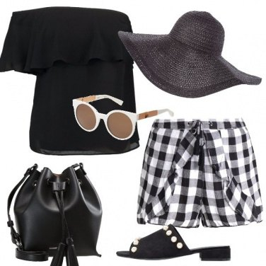 Outfit Sotto il sole