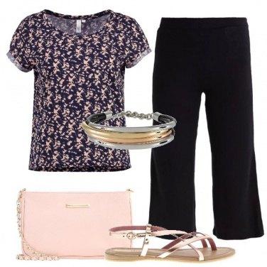 Outfit Passeggiata pomeridiana