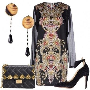 Outfit La bella Italia