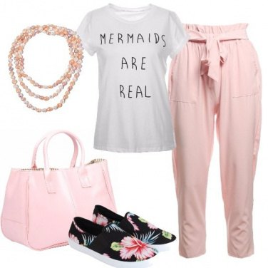 Outfit Impegnata e perfetta