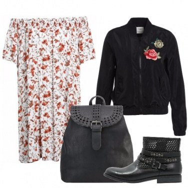 Outfit Concerto all\'aperto