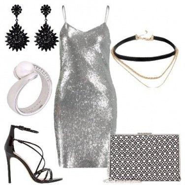 Outfit Questione di luci