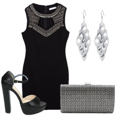 Outfit Super party
