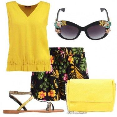 Outfit Diva sul lungo lago